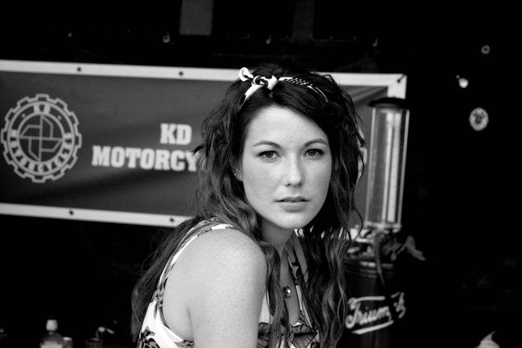 Julia@BikersClassics2015 by KD - 01